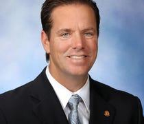 The Michigan House honored Rep. John Kivela with a...