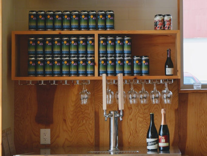 Reservation Tap Room Vermont