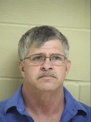 Edward Keith Johnson, 53.