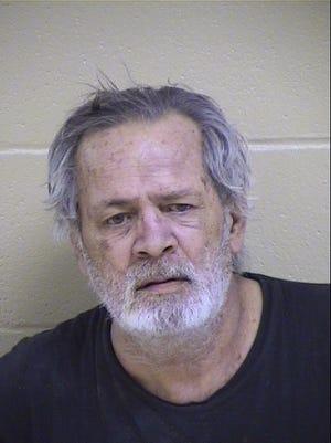 Larry Boykin, 65.