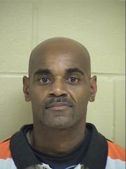 Jerry Jackson, 49, was charged with second-degree murder