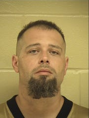 Samuel Flores, 34, is wanted in connection with two recent crimes.