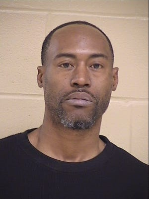 Terrence Cobb,  38, of the 100 block of Herndon Street, was charged with possession of marijuana with the intent to distribute.