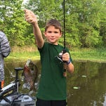 Bluegill anglers, along with those targeting bass, crappie and catfish, are having success on Ross Barnett Reservoir.