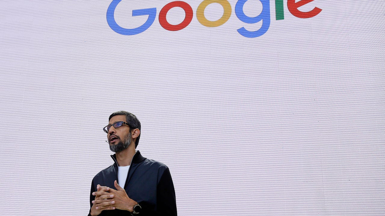 Google cancels meeting on diversity fearing harassment, leaks