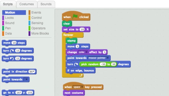 Scratch Introduction Video on Vimeo