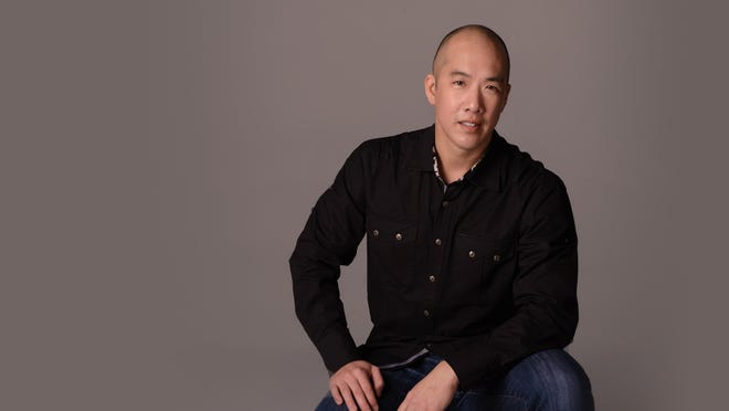 Kelly Kuo has been the artistic director of the Oregon Mozart Players since the 2012-2013 season.