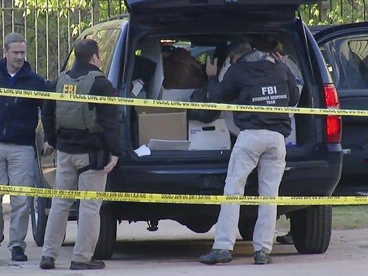 Kidnap Victim Rescued Trial