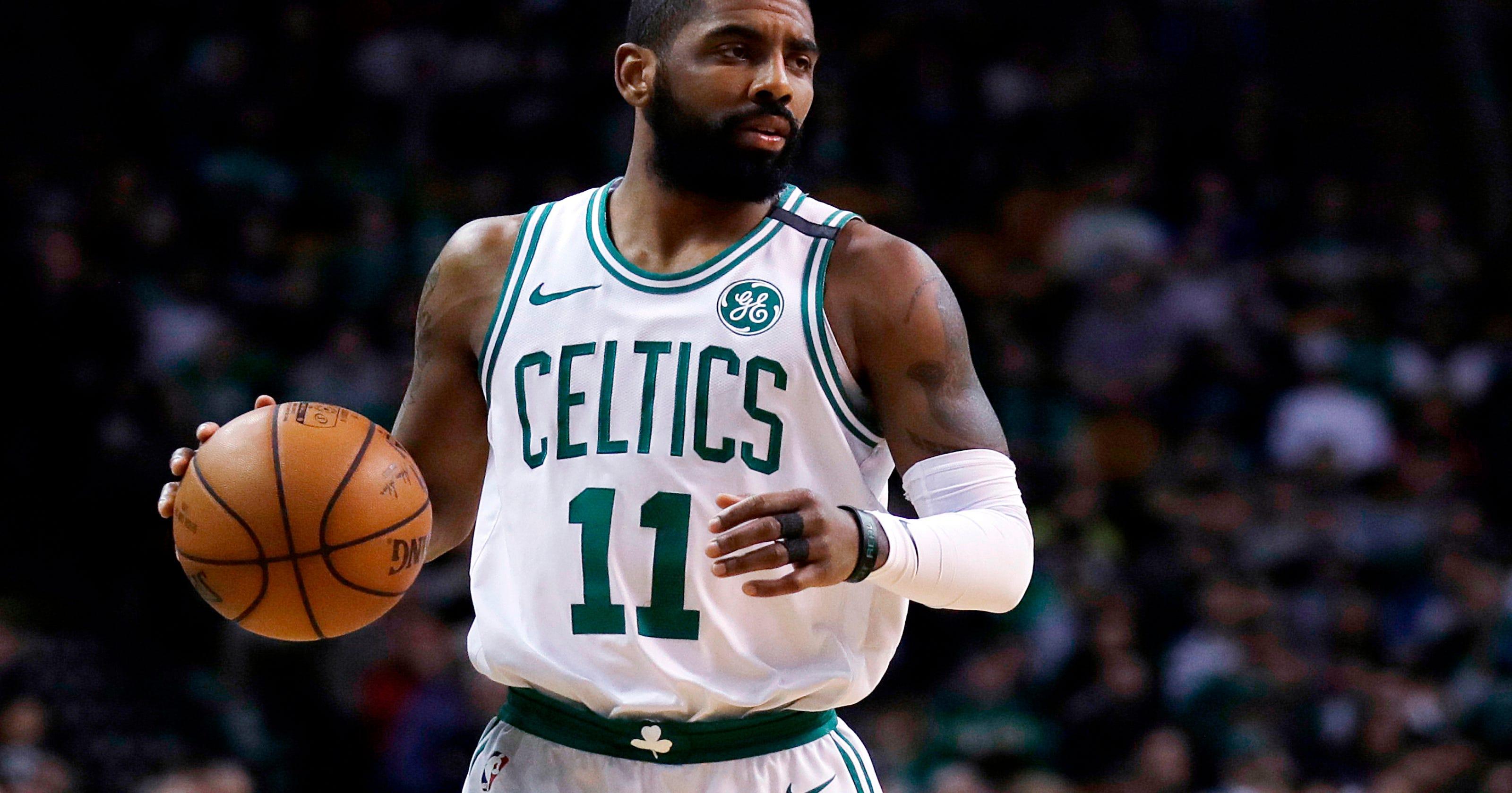 55443403cd51 Celtics  Irving needs knee surgery