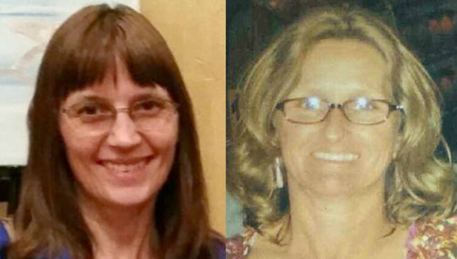 Laurie Kuykendall and her friend, Barbara Schrum, were murdered in a domestic violence incident by Laurie's estranged husband when the women attempted to retrieve belongings from Laurie's Warrington Township home. Since this tragic incident, Laurie's and Barbara's families have been strong advocates for the use of lethality risk assessments in domestic violence situations.