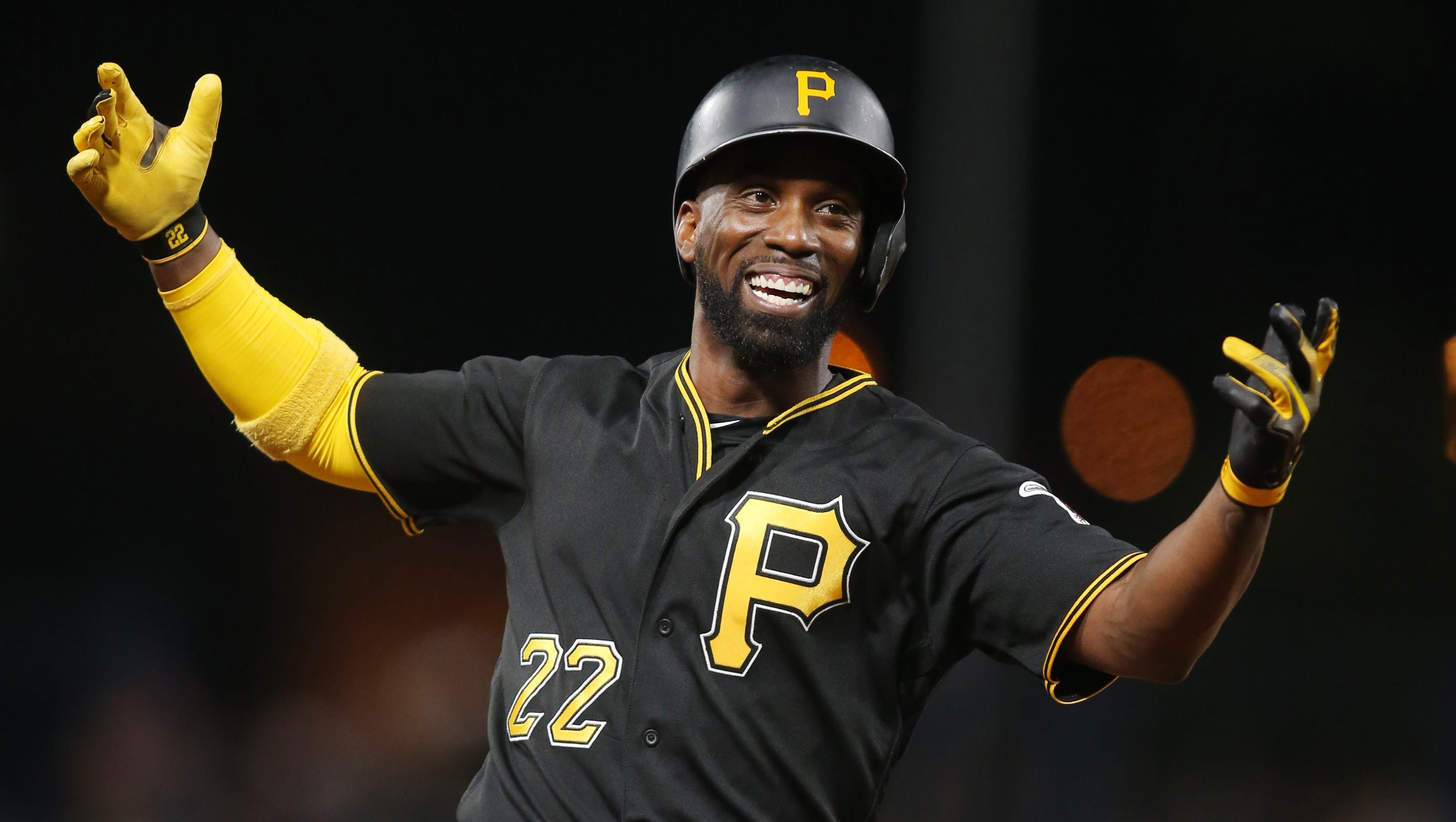 Pittsburgh Pirates: Giants Acquire Pirates Great Andrew McCutchen As Era Ends