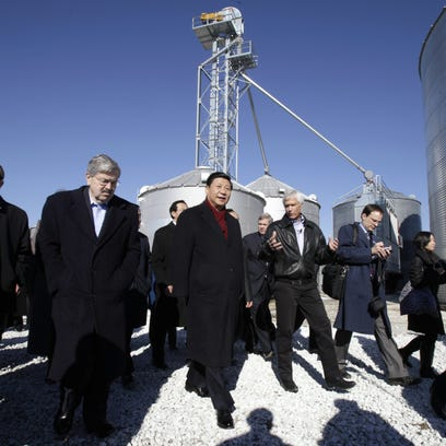 As ambassador, Branstad could be huge boost to Iowa-China trade
