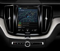 Google shows off next step in car software: Androi...