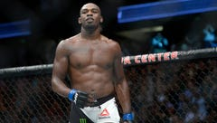 Jon Jones passed post-UFC 214 blood test; USADA weighs in