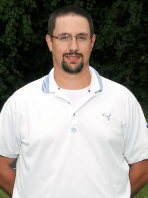 Robb Schneeman guided CovCath's golf team four regional championships and four runner-up finishes in eight years, but is now focused solely on archery.