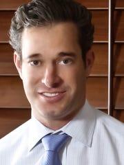 Superior Court candidate Burke Strunsky