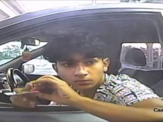 Corpus Christi police are seeking the public's help in identifying three men suspected of more than 60 recent credit card cloning and credit card abuse cases.