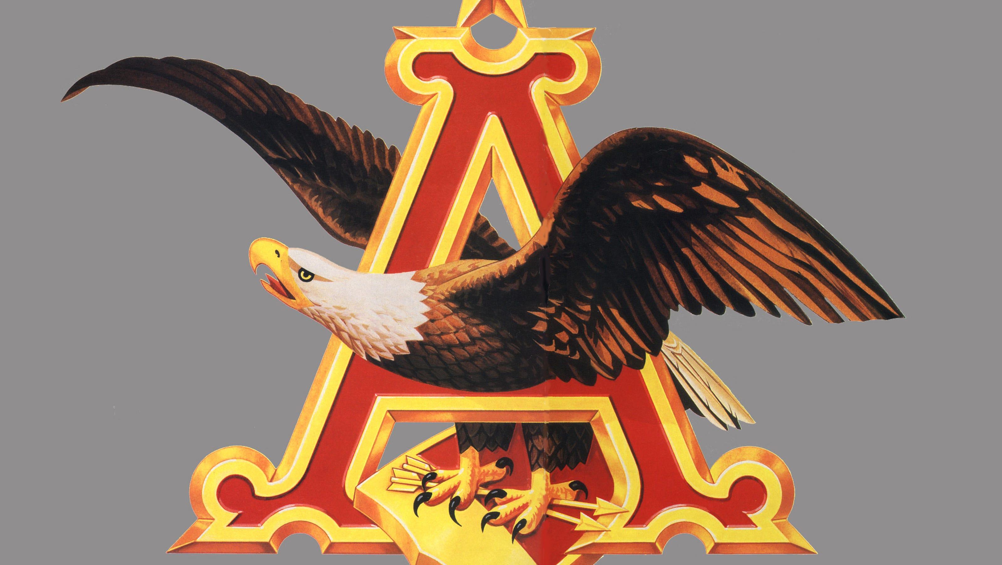 anheuser busch logo - photo #15