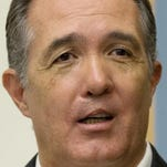 Roberts: Trent Franks' reason for resigning is just bizarre