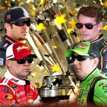 What to watch for in Chase for the Sprint Cup Championship
