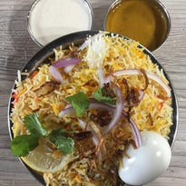Spicy! Bawarchi Indian Cuisine now open in South Reno