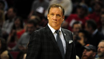 See shoes Timberwolves players will wear to honor Flip Saunders