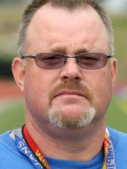 Olympic football coach Tim Allbee taught 15 years in the CKSD.
