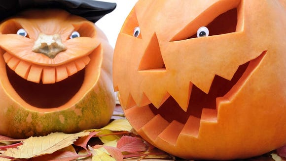 Get a head start on your best ever jack-o-lanters