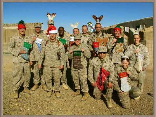 Stockings for Soliders