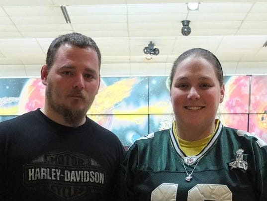 DCA 21716 bowling