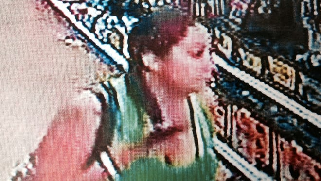 Anyone with information that could help identify the female in the photo should contact the Central Florida CRIMELINE at 1-800-423-TIPS.  Callers can remain anonymous and can be eligible for cash rewards of up to $1,000 in this case.