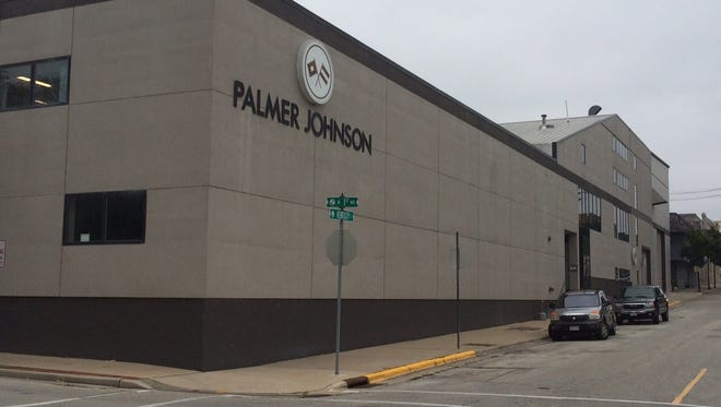 Palmer Johnson Yachts Inc.closed its operations in Sturgeon Bay last year.