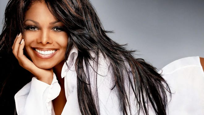 Janet Jackson's June 15 date at the Blue Cross Arena is being moved to next year.
