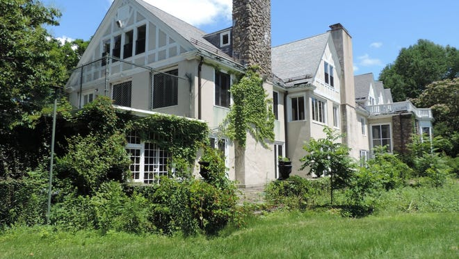 The Hillsborough Historic Preservation Commission is expected to vote Thursday on whether to allow the demolition of the mansion on the Duke estate,.