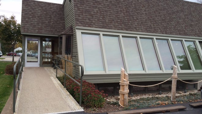 Algoma Gentle Dental Care, 800 Jefferson St., Algoma, is now a part of the Dentistry by Design team.