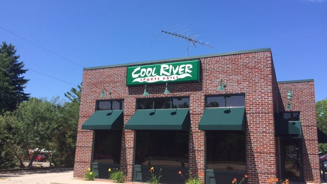 Cool River Sports Bar & Grill closed its doors Sunday July 22.