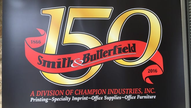 Smith & Butterfield