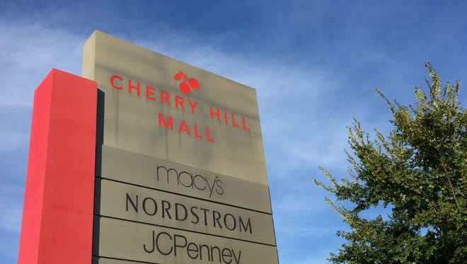 Cherry Hill Mall has proposed a 5,000-square-foot expansion to accommodate a future tenant.
