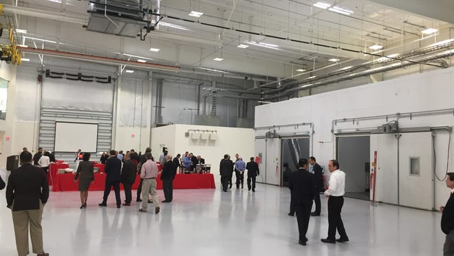 Danfoss Turbocor debuted its new application development center, which will serve as an advanced manufacturer laboratory to test and innovate energy-efficient air conditioning, chillers and compressor components and technology.