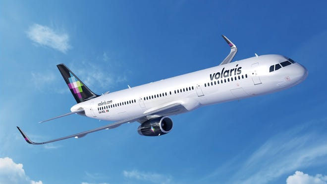 Volaris airlines will begin non-stop service between Milwaukee and Guadalajara, Mexico in March.