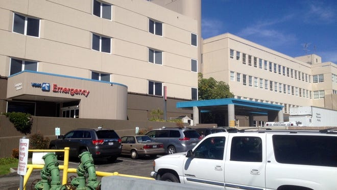 Ventura County Medical Center, its sister hospital in Santa Paula and Simi Valley Hospital all face Medicare penalties.