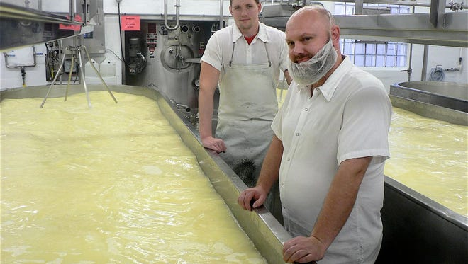 Cheesemakers across Wisconsin and the U.S. will be adversely impacted if the EU enforces GI status on several types of cheese, forcing them to rebrand and relabel their products.