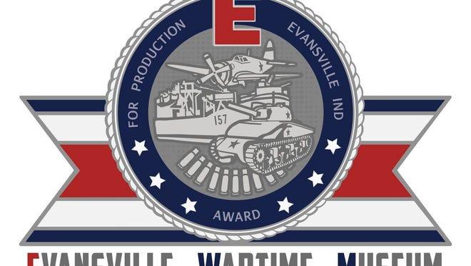 Evansville Wartime Museum logo