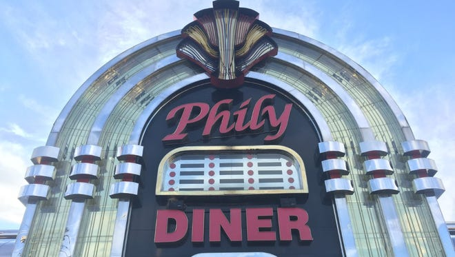 Phily Diner and Sport Bar in Runnemede has a $5 Sunday menu on the bar side for the games, as well as other game-day specials.