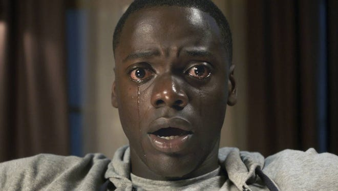 """""""Get Out"""" opens in theaters Friday."""