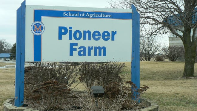 The UW-Platteville, along with UW-Madison  and UW-River Falls now offers a Dairy Science major.