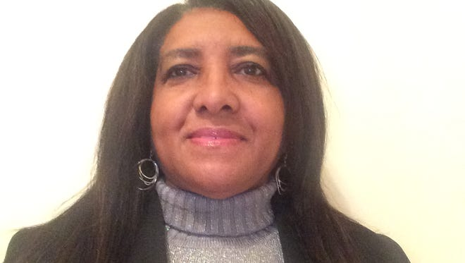 Yvonne Hill is a local marketing and special events consultant.