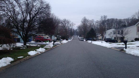 York Township's Woodshead Terrace is a 1980s neighborhood where people come running when there's a need.