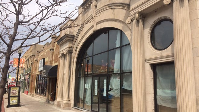 Fletch's Local Tap House, 566 N. Main St., is planning to open in downtown Oshkosh in May.