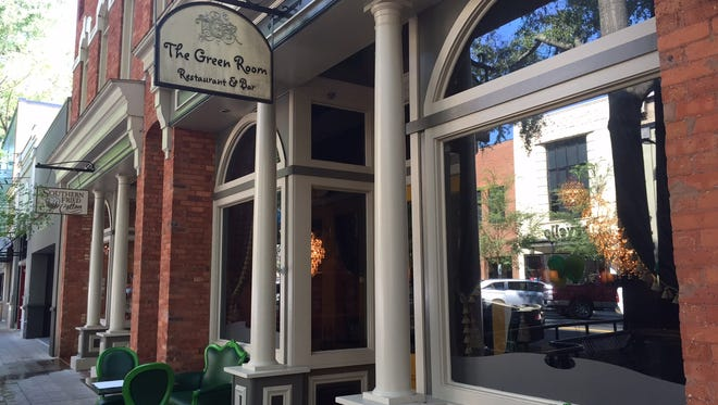 Green Room Restaurant & Bar will close after service Sunday, and will eventually reopen as a new concept.